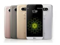 LG G5 Unlocked Sim Free Refurbished Android Smartphone GRADED