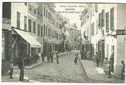 Vintage Spanish Postcards