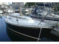 trapper 500 yacht swap or part exchange