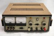 Heathkit Power Supply