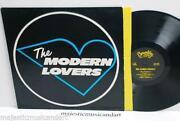 Modern Lovers LP