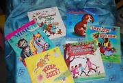 Vintage Childrens Books Lot