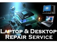 Laptop, Mac, iPad, Tv, Iphone & Mobile Phone Repair in your home or your Office, shop