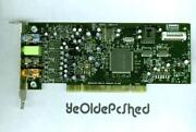 PCI Audio Card