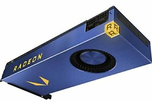 AMD Radeon Vega Frontier Edition 16GB 2048-bit HBM2 Video Card