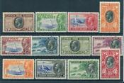Cayman Islands Stamps