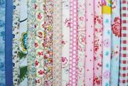 Quilting Fabric Bundles