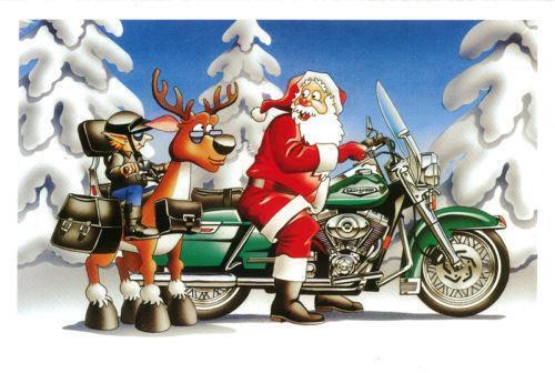 Harley Davidson Christmas | eBay