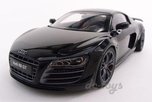 audi r8 model ebay. Black Bedroom Furniture Sets. Home Design Ideas