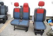 Renault Master Sitz