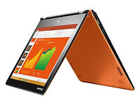 LENOVO YOGA 700 11ISK 80QE 11.6-INCH CONVERTIBLE 2-in1 LAPTOP NOTEBOOK TABLET NETBOOK, BNIB