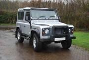 Land Rover G4