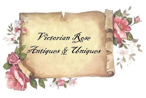 Victorian Rose Antiques and Uniques