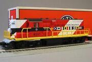 Lionel Diesel Engine