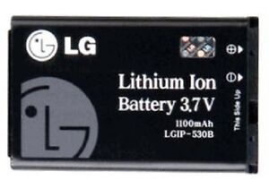 NEW-OEM-LG-LGLIP-530B-Versa-vx9600-Dare-vx9700-BATTERY
