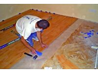 Laminate fitters friendly price