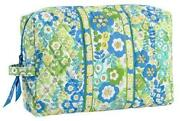 Vera Bradley English Meadow Cosmetic