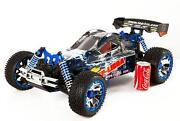 Electric RC Buggy Brushless