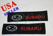 Black Seat Belt Cover