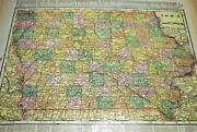 Antique Maps Iowa