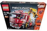 Lego 8258