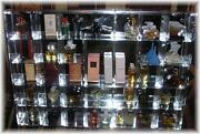 Setzkasten Parfum