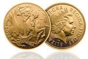 Elizabeth II Gold Sovereign