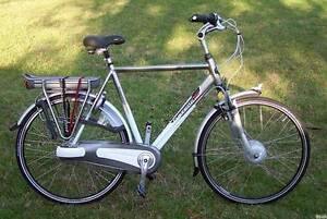 Gazelle Orange Plus Innergy XT Electric Bike Moonah Glenorchy Area Preview