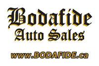 Sales & Finance – Used Vehicles