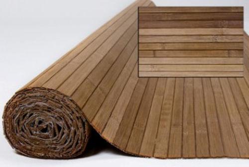 Bamboo Wall Panels Home Garden Ebay
