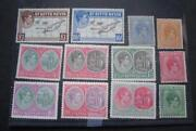 St Kitts Stamps