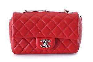 83cbf88674d2 Chanel Classic Mini Bag