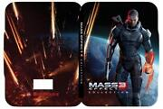 Mass Effect Steelbook