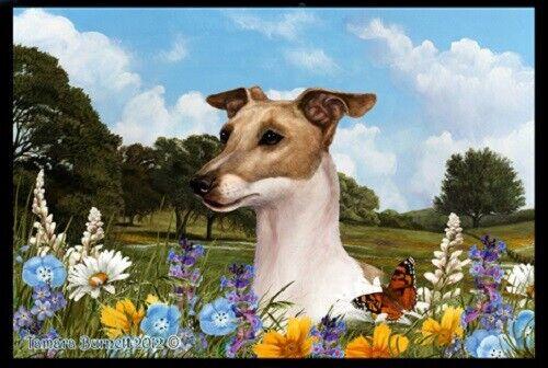 Summer Floor Mat - Italian Greyhound 39065