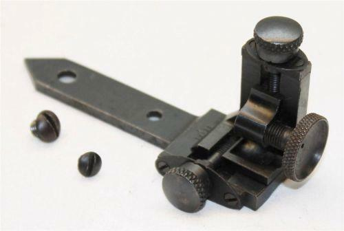 williams fp peep sight instructions