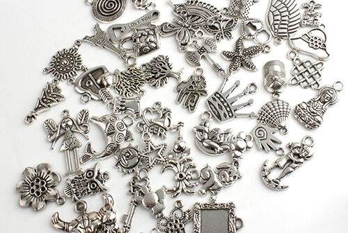 Tibetan Silver Charms Buying Guide