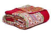 Indian Bedspread