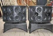 Bose Lautsprecher 802