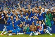 Chelsea Champions League Photo