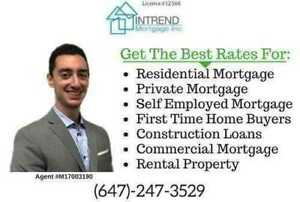 Mississauaga Mortgage Services