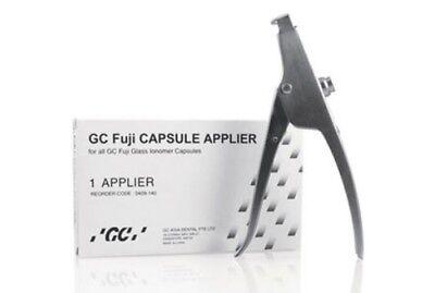 Gc Fuji Dental Capsule Applier Applicator Gun With Free Shipping