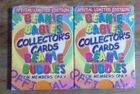 Unbranded Ty Beanie Baby Trading Cards