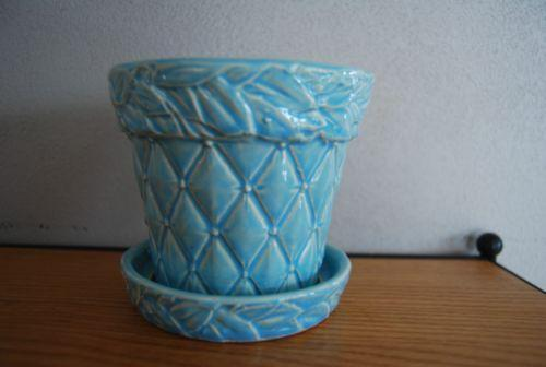 Vintage Flower Pot Ebay