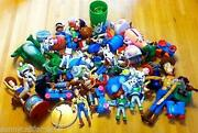 McDonalds Happy Meal Toys Toy Story