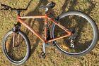 Trek Front Suspension Mountain Bikes