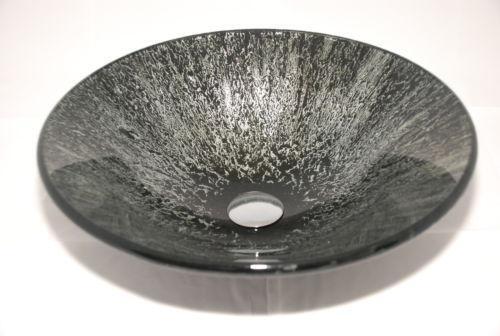 Art Glass Vessel Sink Ebay