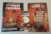 WWF Royal Rumble DVD