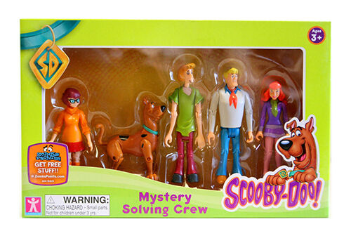 Best Scooby Doo Toys For Kids : Top scooby doo toys ebay