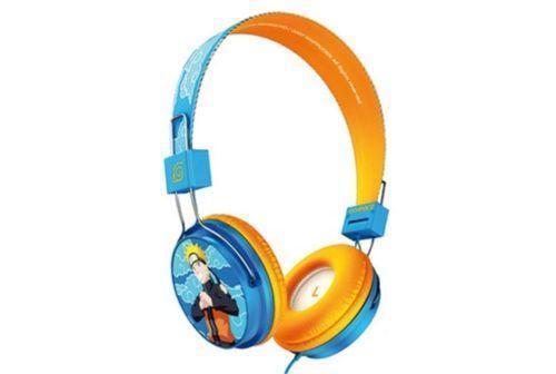 Best Price Monster NCredible NTune On-Ear Headphones-Candy Tangerine