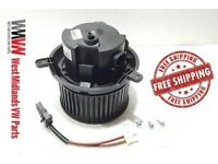 MERCEDES SPRINTER 1995-2006 Heater Blower Fan Motor Assembly A0018305908